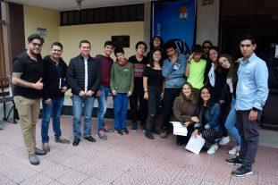 2. Encuentro Interactivo EPE – Programa de Comunicación Social